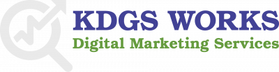 KDGS WORKS INC logo